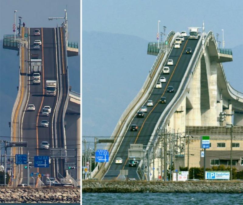 Puente del terror foto 1