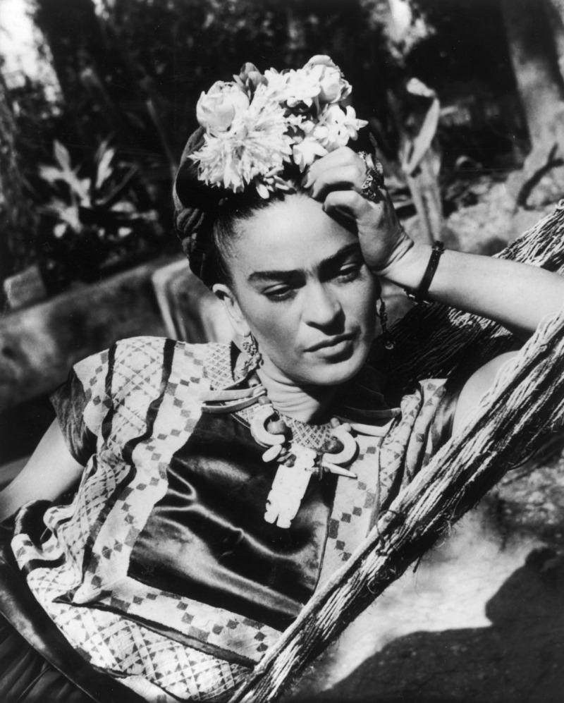 Fotos de Frida Kahlo foto 12