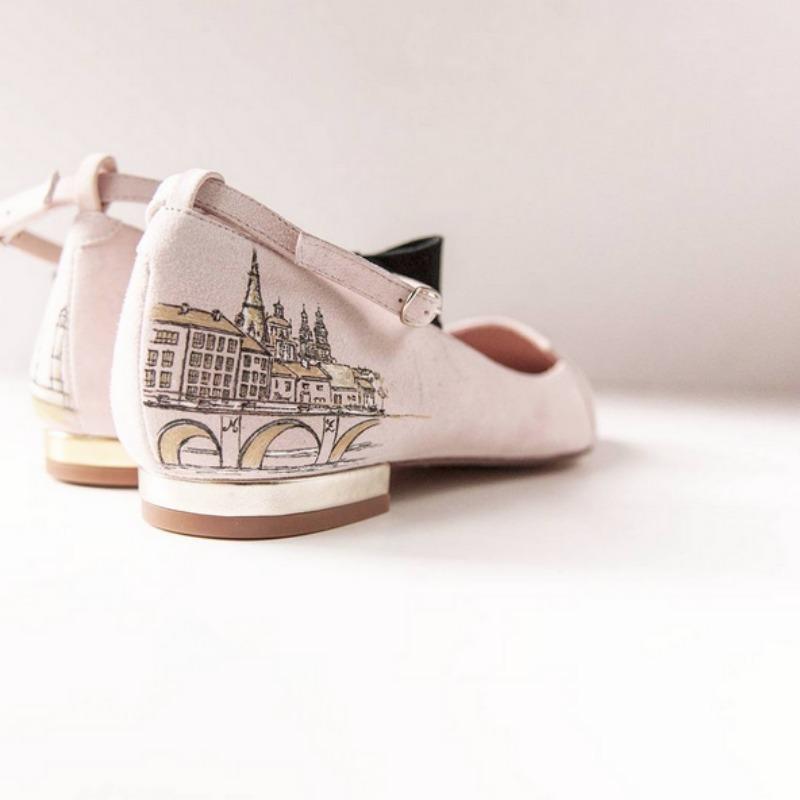 Zapatos personalizados 10