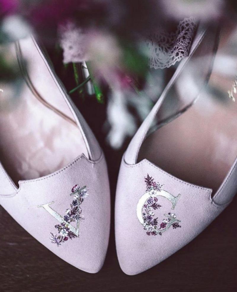 Zapatos personalizados 11