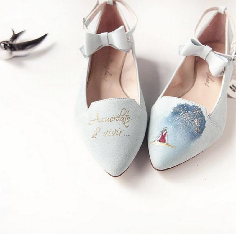 Zapatos personalizados 15
