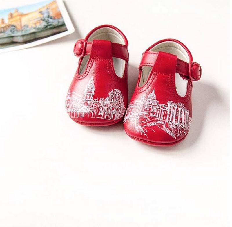 Zapatos personalizados 2