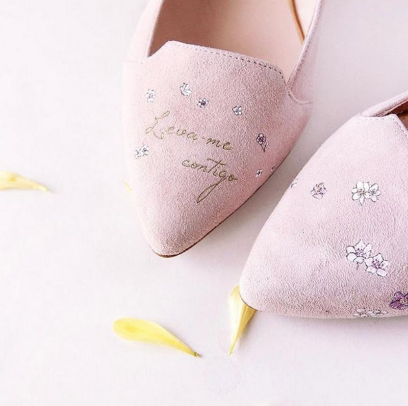 Zapatos personalizados 4