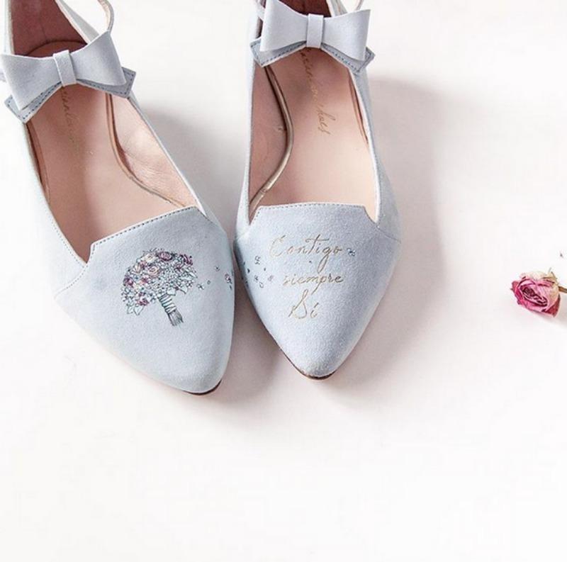 Zapatos personalizados 5