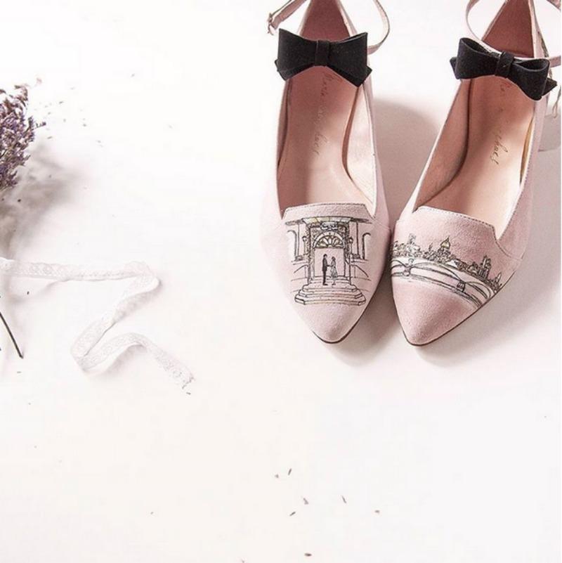 Zapatos personalizados 6