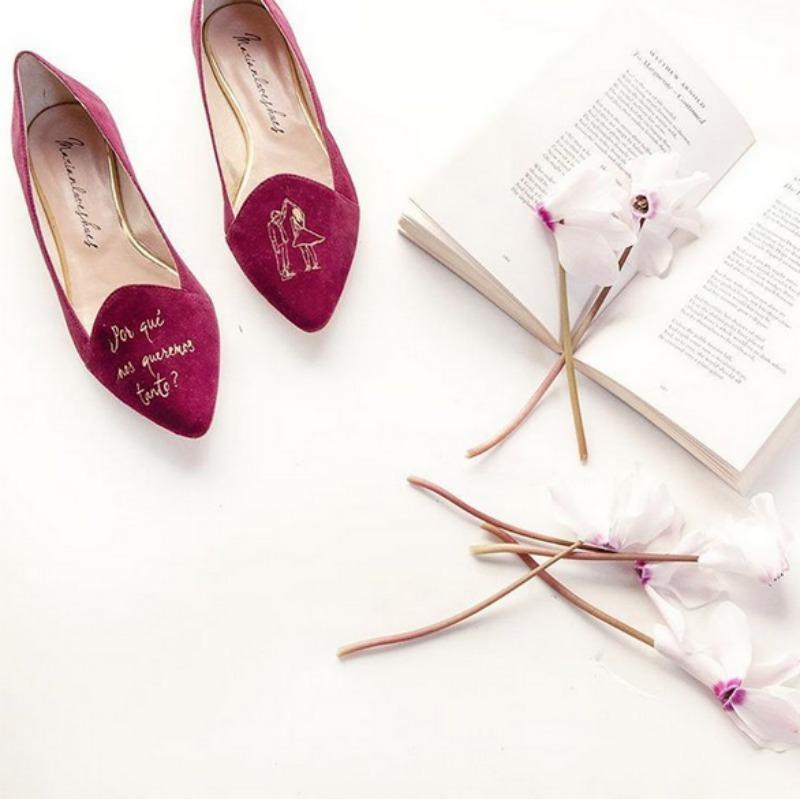 Zapatos personalizados 7