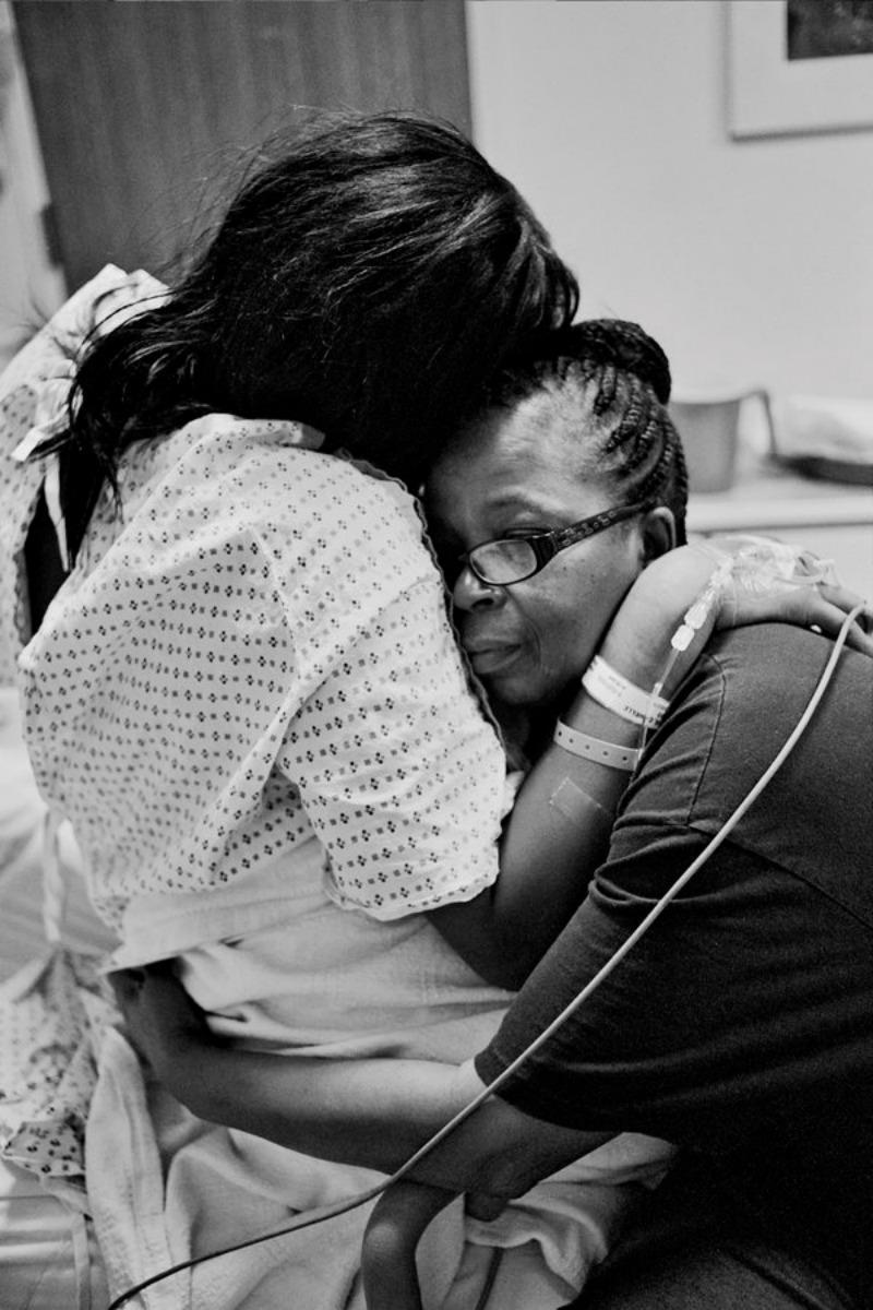 Fotos de madres e hijas 18