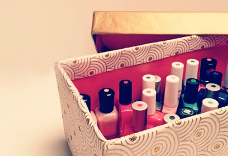 Almacenaje de cosmeticos 4