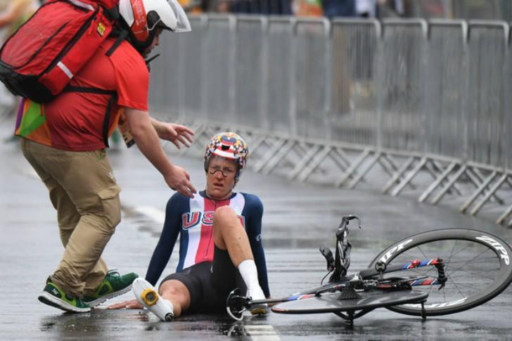 ciclista gana oro 1