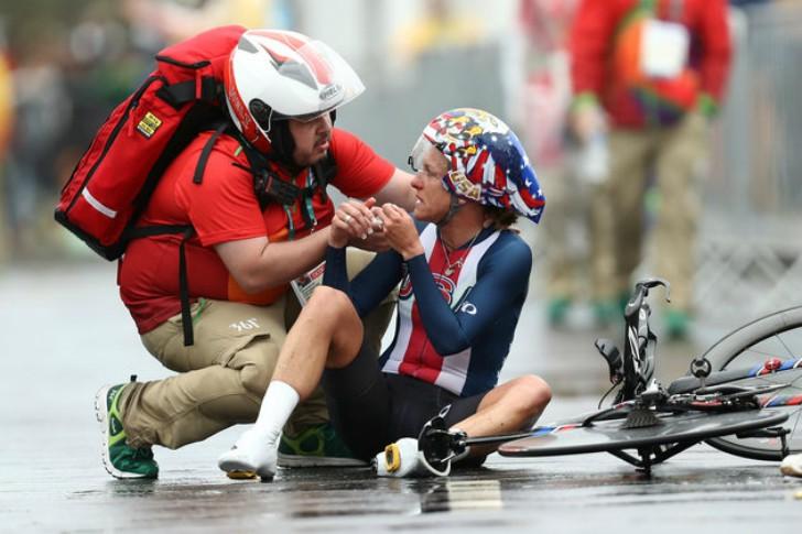 ciclista gana oro 5