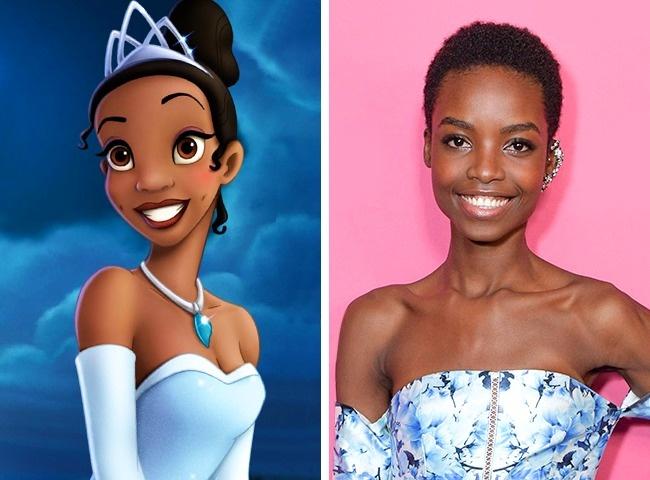 modelos princesas 13